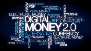 Kryptos gegenüber Bitcoin